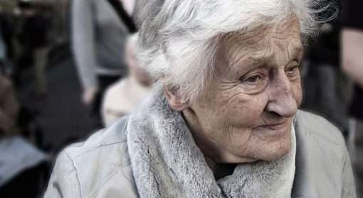 Vold og overgrep mot eldre, vold i nære relasjoner