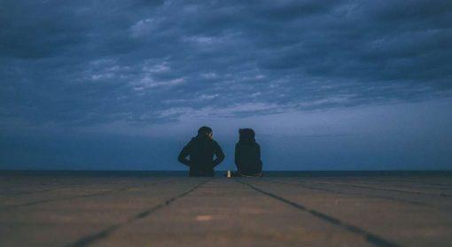 Vanlige reaksjoner etter vold, voldtekt eller andre seksuelle overgrep