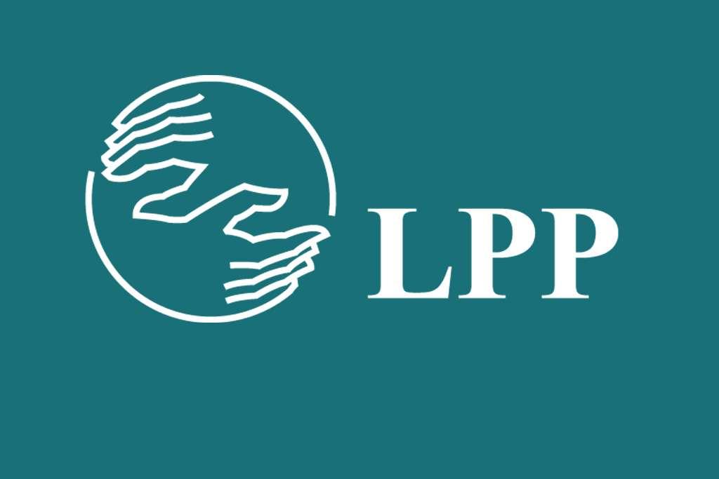 Landsforeningen for Pårørende innen Psykisk helse Logo