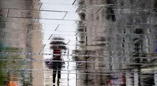 Å gå til krisesenteret i regnet etter vold i nære relasjoner