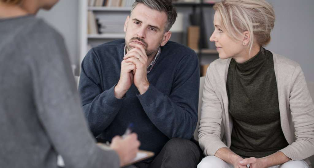 Snakk med fastlegen om vold og overgrep
