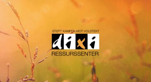DIXI Ressurssenter mot voldtekt er et gratis tilbud til kvinner og menn som har opplevd voldtekt og seksuelle overgrep