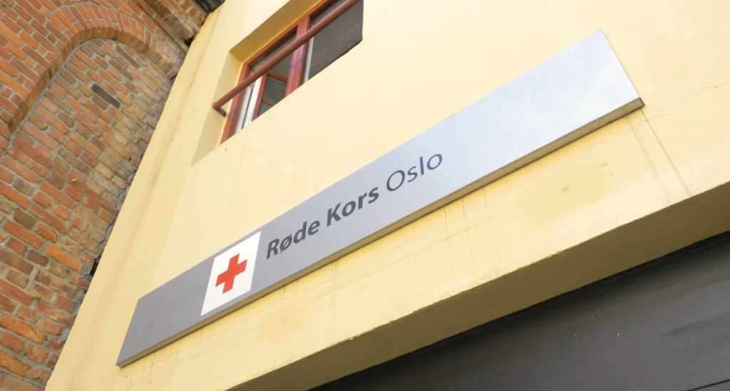 Røde Kors-telefonen om tvangsekteskap, kjønnslemlestelse og negativ sosial kontroll